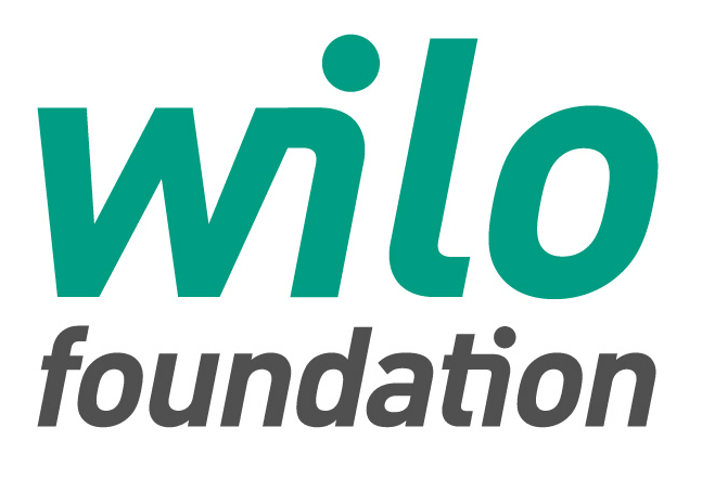 Logo der Wilo-Foundation